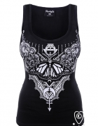restyle goth XS S butterfly