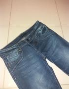 Fajne jeansy