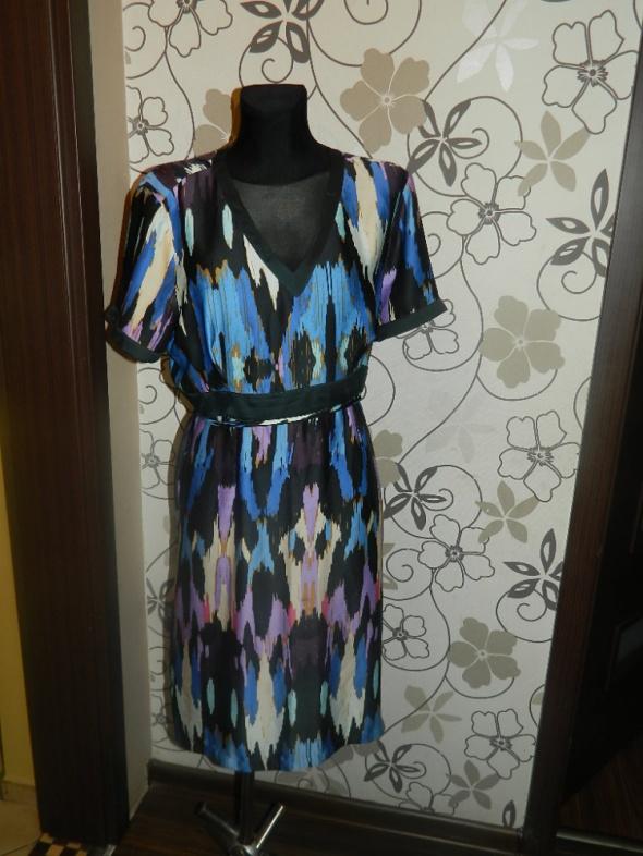 Suknie i sukienki sukienka MEXX 42