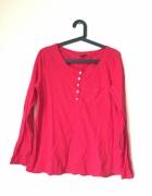 Czerwona bluzka 42