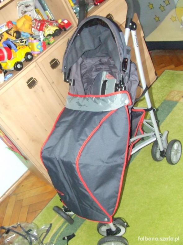 Wózek Graco uzywany dwa tygodnie