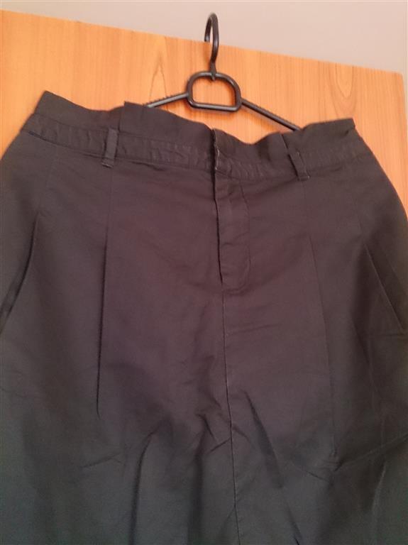 fajna czarna spódnica 42...