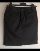 Mini Spódnica Vero Moda Jeans...