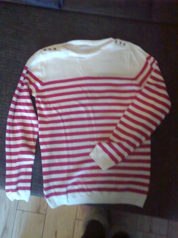 sweterek esmara roz XS
