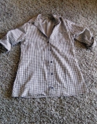 Koszula w kratę L