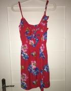 Sukienka hollister abercrombie M...