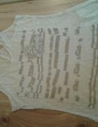 Koszulka z serduszkiem