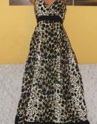 Sukienka maxi we wzór South 42 14...