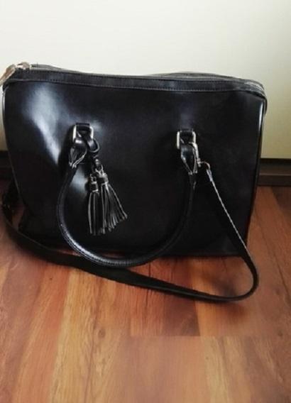 kuferek duża torebka RESERVED...