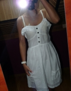 Letnia wakacyjna sukienka...