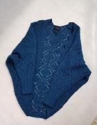 Sweter oversize S M Dorothy Perkins...