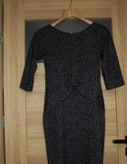 Sukienka Simple biurowa...