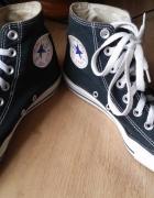 Trampki Converse...