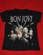 koszulka Bon Jovi