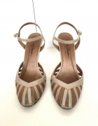 Piękne sandałki Carl Scarpa