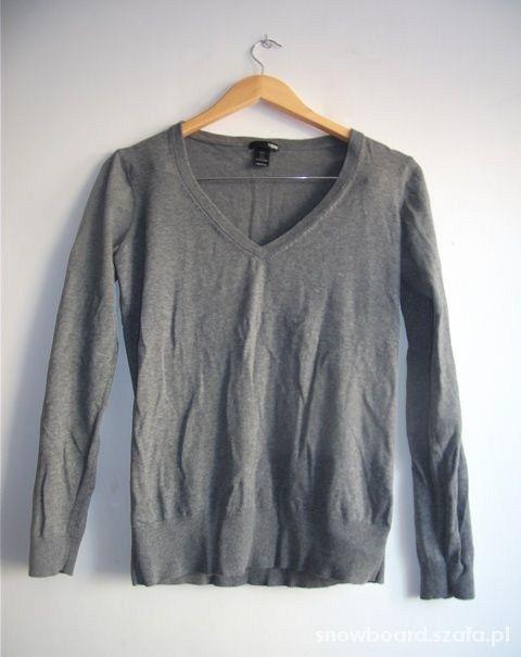 Swetry Szary zwyklak