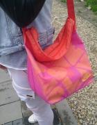 Kolorowa torba Nike