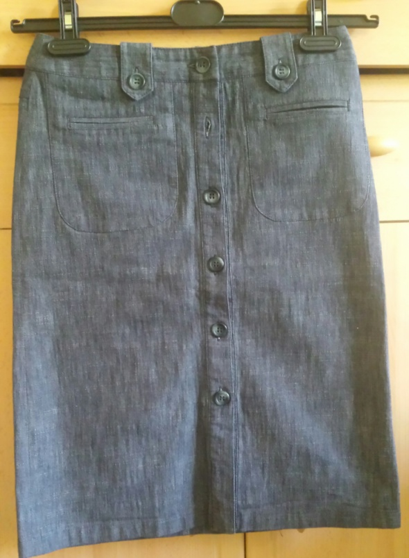 Spódnice dżinsowa spódnica spódnica
