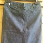 dżinsowa spódnica spódnica