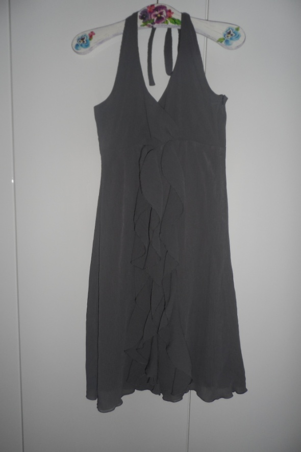 sukienka Orsay andrzejki sylwester wesele...