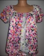 kolorowa bluzeczka Dorothy Perkins