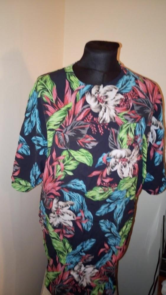 Suknie i sukienki Tunika Sukienka r 3638 Zara