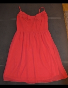 Zwiewna sukienka CAMAiEU 38...
