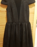 Sukienka topshop czarna