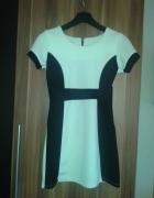 sukienkatunika wyszczuplająca