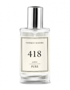 Perfumy FM 418 PURE 50 ml...