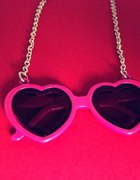 Naszyjnik okulary