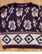 Krótki sweterek TOPSHOP