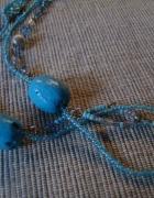 Naszyjniki z koralików