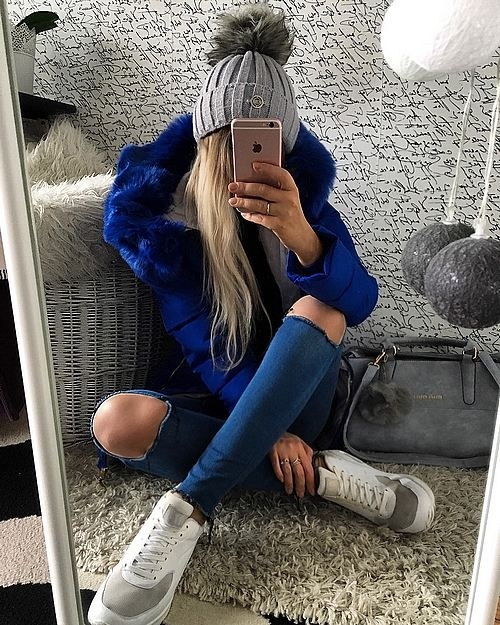 Mój styl bluewitnertime