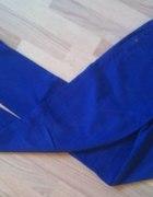 Habrowe spodnie DENIM CO rozmiar 42