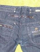 River Island spodnie rurki