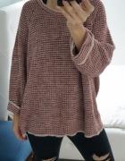 George sweter ażurowy 50 5xl duży plus size