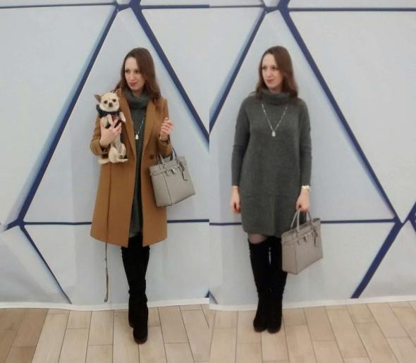 Blogerek Szarość i camel