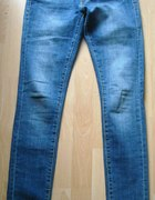 jeansy LINDEX rurki