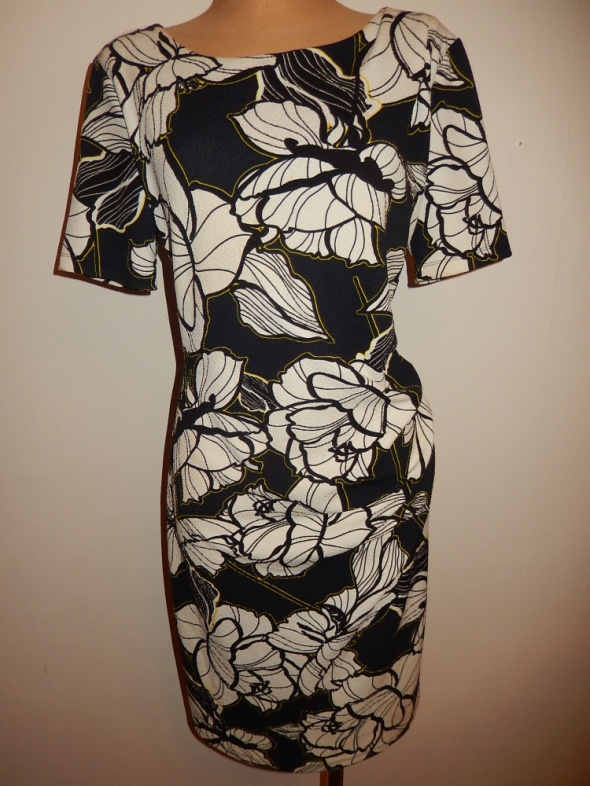 moja fajna sukienk