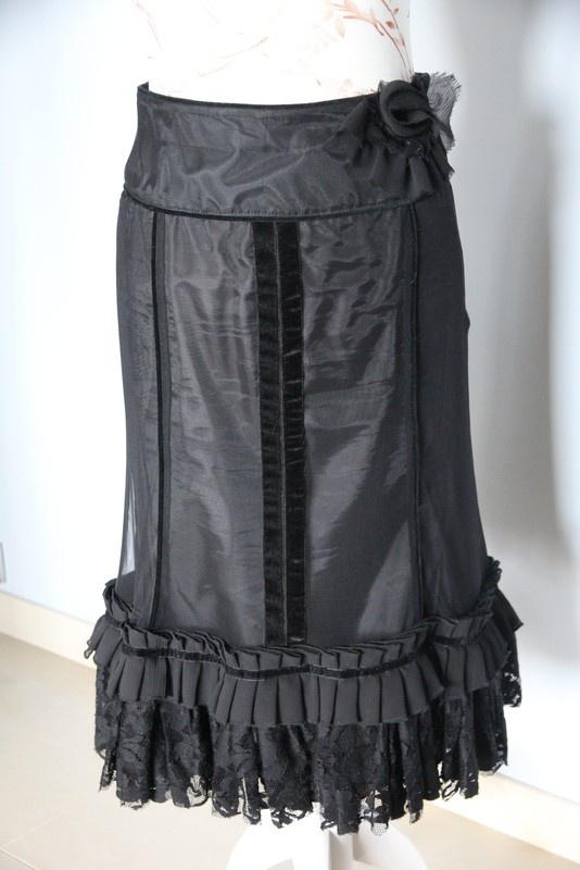 Spódnice Piękna spódnica SOLAR