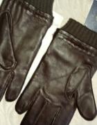 Wittchen rękawiczki skórzane Nowe
