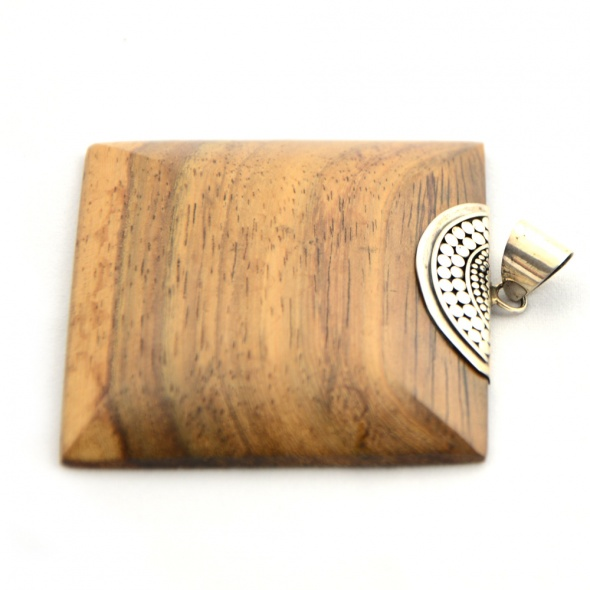 Zawieszka wykonana z drewna SONO...
