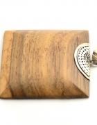 Zawieszka wykonana z drewna SONO
