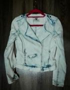Ramoneska ZARA jeans...