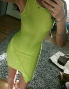 liminkowa sukienka bandażowa xs Sylwester