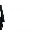 Piękny wełniany kloszowany płaszcz Naomi Tsukishima 34