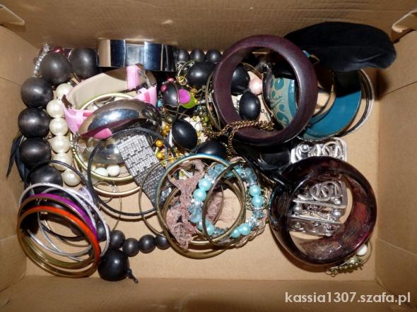 biżuteria pakiet