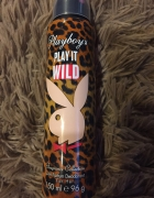 Playboy dezodorant Play it Wild...