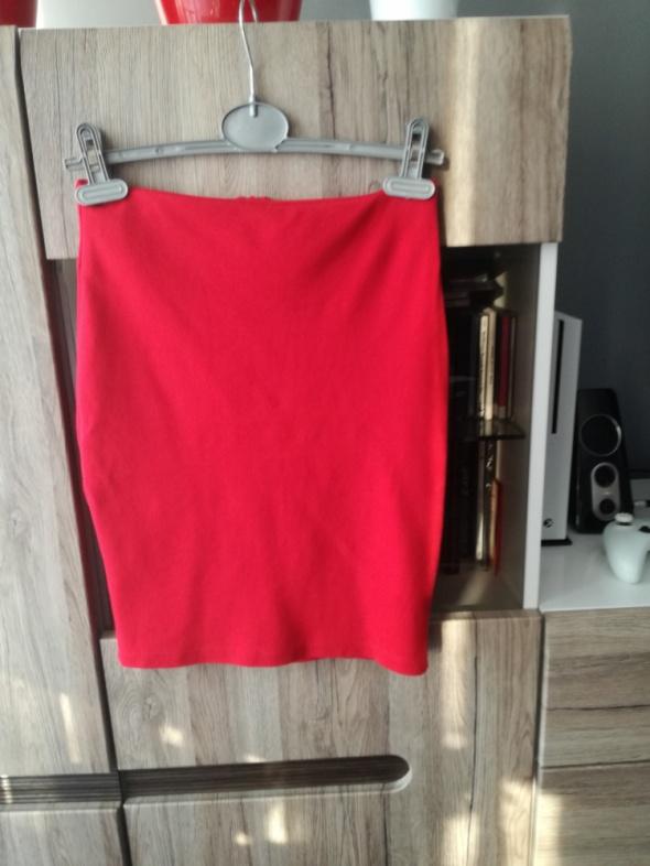 Spódnice Sukienka Zara